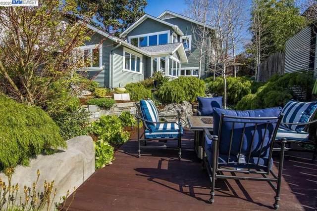 2451 Potomac, Oakland, CA 94602 (#40899322) :: Armario Venema Homes Real Estate Team