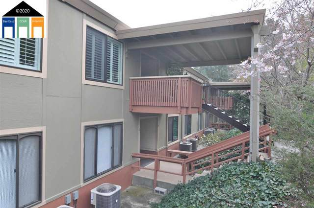 1131 Oakmont Dr #4, Walnut Creek, CA 94595 (#40899485) :: Armario Venema Homes Real Estate Team