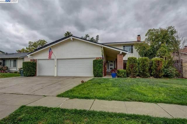 3433 Touriga Dr, Pleasanton, CA 94566 (#40899696) :: Armario Venema Homes Real Estate Team