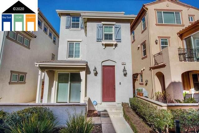 2811 Salvia Cmn, Livermore, CA 94551 (#40899858) :: Armario Venema Homes Real Estate Team