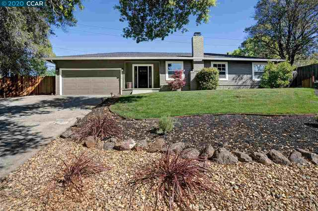 108 Burns Ct, Pleasant Hill, CA 94523 (#40899900) :: The Lucas Group