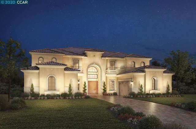 201 Robert Duchi Way, Danville, CA 94506 (#40900230) :: Armario Venema Homes Real Estate Team