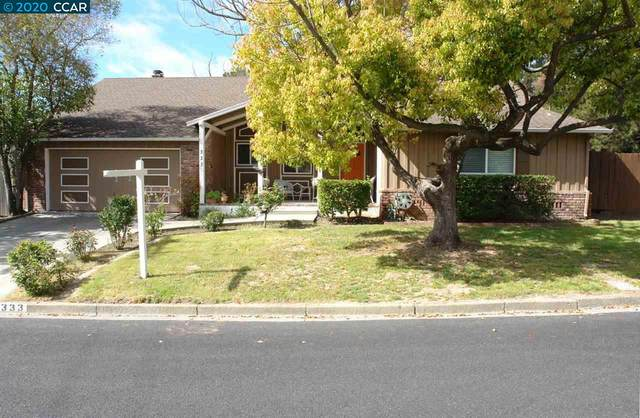 333 Apollo Way, Pleasant Hill, CA 94523 (#40900340) :: The Lucas Group