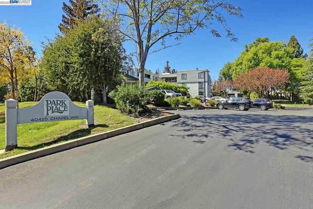 40425 Chapel Way #113, Fremont, CA 94538 (#40900397) :: Armario Venema Homes Real Estate Team