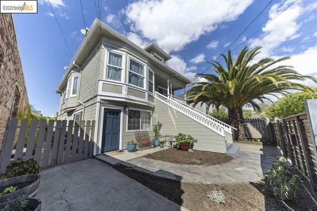 835 Bancroft Way, Berkeley, CA 94710 (#40900452) :: RE/MAX Accord (DRE# 01491373)