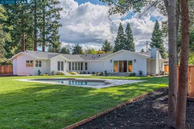 12 Garden Estates Ct, Alamo, CA 94507 (#40900494) :: RE/MAX Accord (DRE# 01491373)