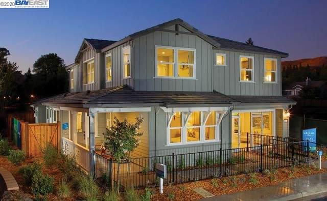 101 Julia Loop, Danville, CA 94506 (#40900528) :: Realty World Property Network