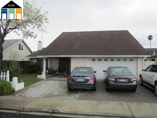 3257 Santa Sophia Way, Union City, CA 94587 (#40900607) :: RE/MAX Accord (DRE# 01491373)