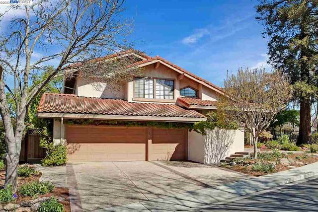 227 Dantley Way, Walnut Creek, CA 94598 (#40900624) :: Realty World Property Network