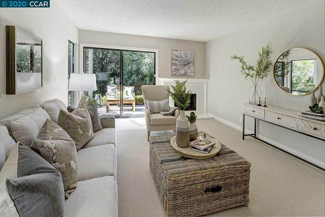 3298 Rossmoor Pkwy #6, Walnut Creek, CA 94595 (#40901072) :: Blue Line Property Group