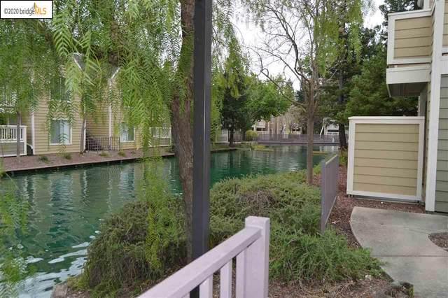 130 Reflections Dr #13, San Ramon, CA 94583 (#40901334) :: Armario Venema Homes Real Estate Team
