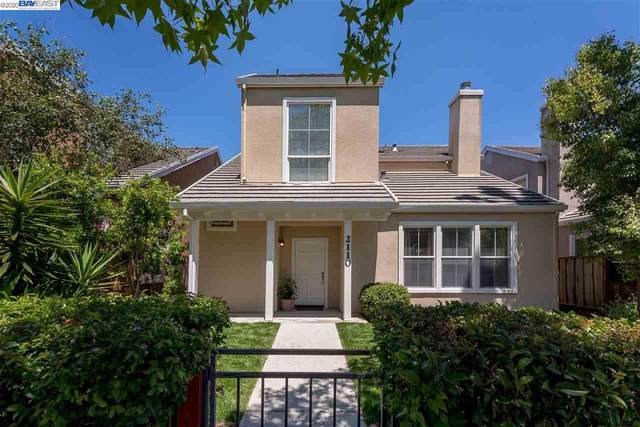 2110 California St, Mountain View, CA 94040 (#40901606) :: Blue Line Property Group