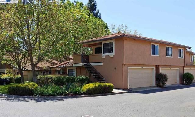 32809 Arbor Vine Dr #26, Union City, CA 94587 (#40902032) :: Armario Venema Homes Real Estate Team