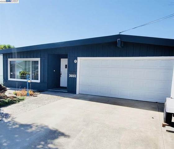 3661 Monmouth Pl, Fremont, CA 94538 (#40902224) :: Armario Venema Homes Real Estate Team