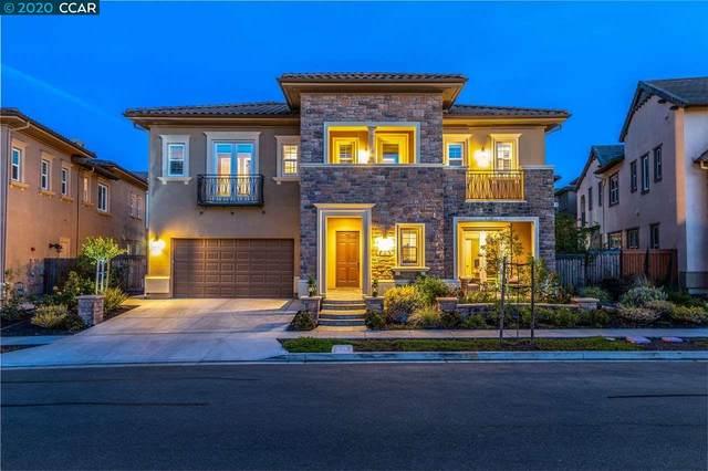 23 Baltana Pl, Danville, CA 94506 (#40902291) :: Armario Venema Homes Real Estate Team