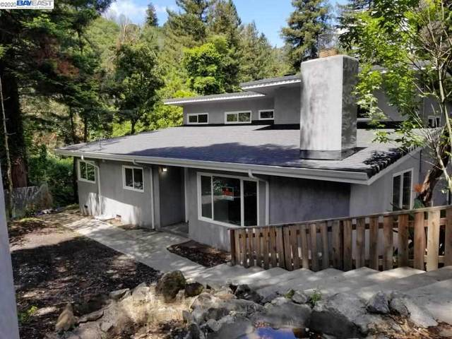 9105 Golf Links Rd, Oakland, CA 94605 (#40902713) :: Armario Venema Homes Real Estate Team