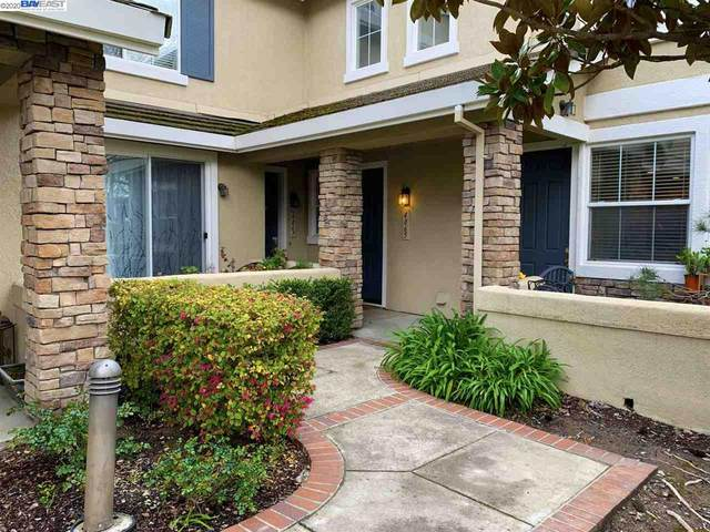 4865 Swinford Ct, Dublin, CA 94568 (#40902982) :: Armario Venema Homes Real Estate Team