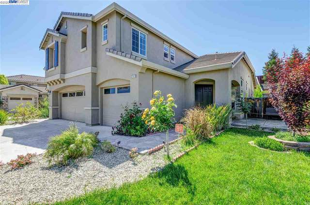 2117 Cristina Way, Brentwood, CA 94513 (#40903068) :: The Spouses Selling Houses