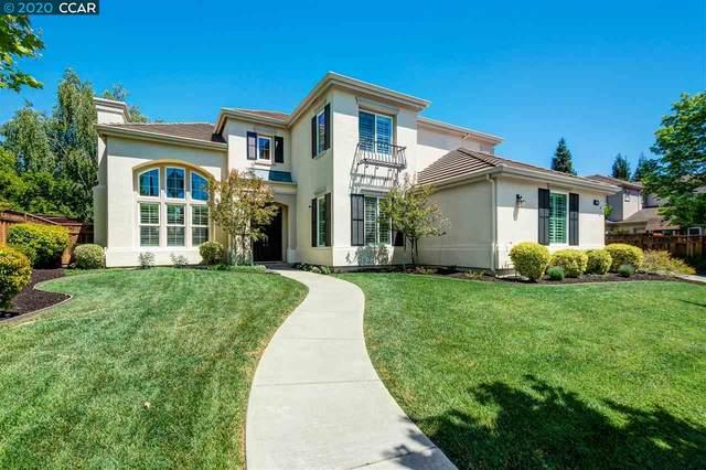 5772 Dalton Creek Way, Pleasanton, CA 94566 (#40903265) :: Armario Venema Homes Real Estate Team