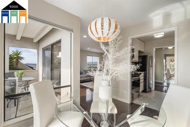 4 Anchor Dr #221, Emeryville, CA 94608 (#40903755) :: Armario Venema Homes Real Estate Team