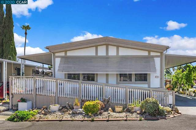 75 Hilo Dr, Pittsburg, CA 94565 (#40903934) :: Realty World Property Network