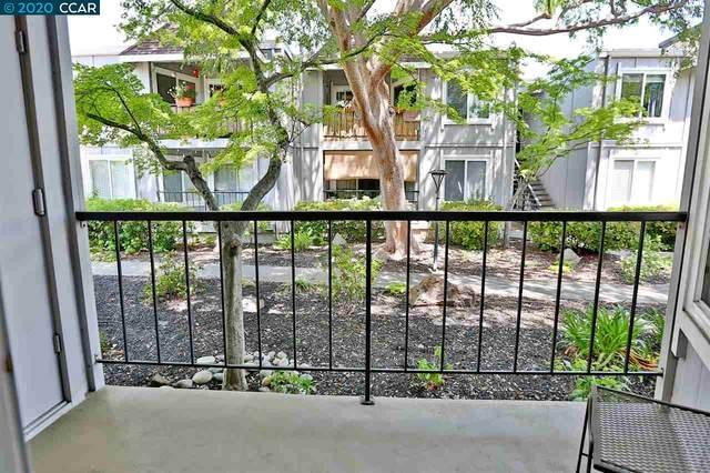 1530 Sunnyvale Avenue #2, Walnut Creek, CA 94597 (#40903957) :: Armario Venema Homes Real Estate Team