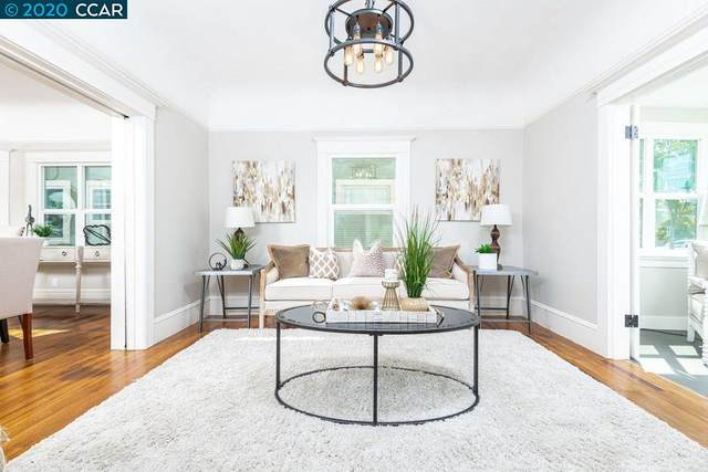 624 62nd St, Oakland, CA 94609 (#40904196) :: Armario Venema Homes Real Estate Team