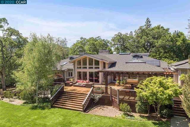 20 Hacienda Circle, Orinda, CA 94563 (#40904251) :: Excel Fine Homes