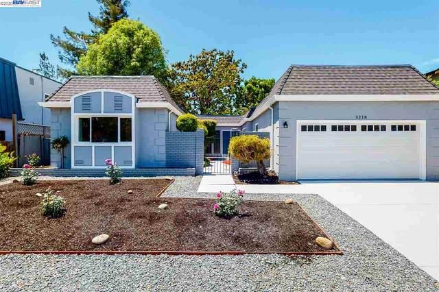 3218 Balmoral Ct, Pleasanton, CA 94588 (#40904397) :: J. Rockcliff Realtors