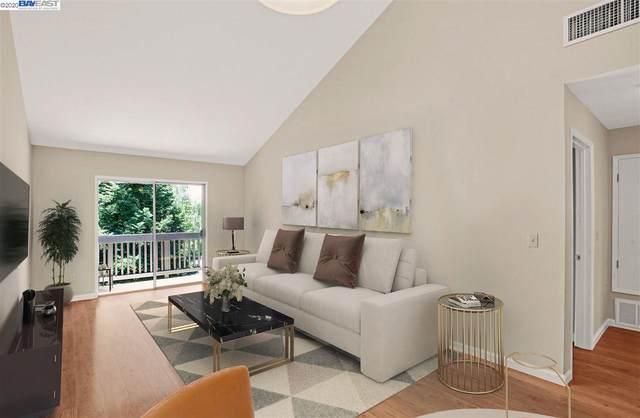 3845 Vineyard Ave H (34), Pleasanton, CA 94566 (#40904678) :: Armario Venema Homes Real Estate Team