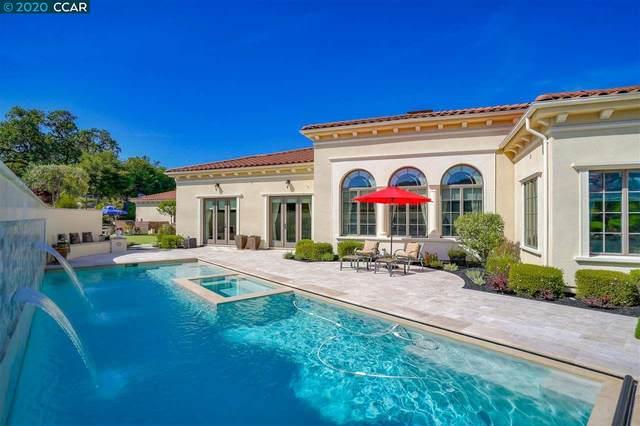 125 Alamo Springs Dr, Alamo, CA 94507 (#40905049) :: Realty World Property Network