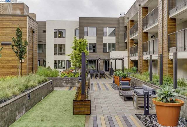 3768 Capitol Ave Unit 308B 308B, Fremont, CA 94538 (#40905237) :: Armario Venema Homes Real Estate Team