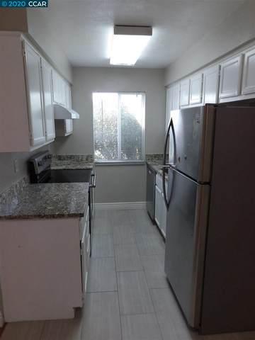 1133 Meadow Ln #85, Concord, CA 94520 (#40905404) :: Armario Venema Homes Real Estate Team