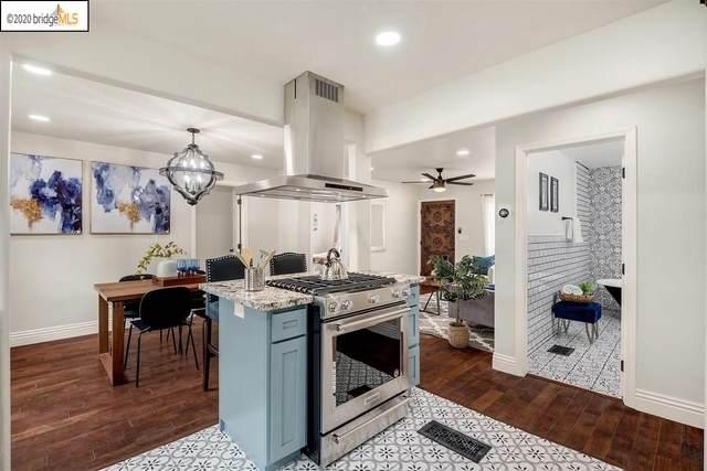 1628 Acton St, Berkeley, CA 94702 (#40905467) :: Armario Venema Homes Real Estate Team