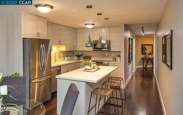 288 Whitmore St #204, Oakland, CA 94611 (#40905868) :: Armario Venema Homes Real Estate Team