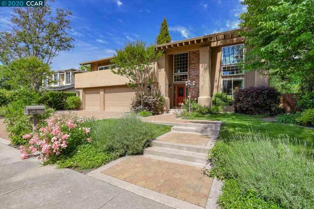 403 San Roberto Pl, San Ramon, CA 94583 (#40905911) :: Realty World Property Network