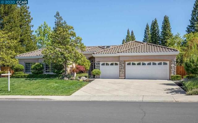 9 Rima Court, Danville, CA 94526 (#40906026) :: Armario Venema Homes Real Estate Team