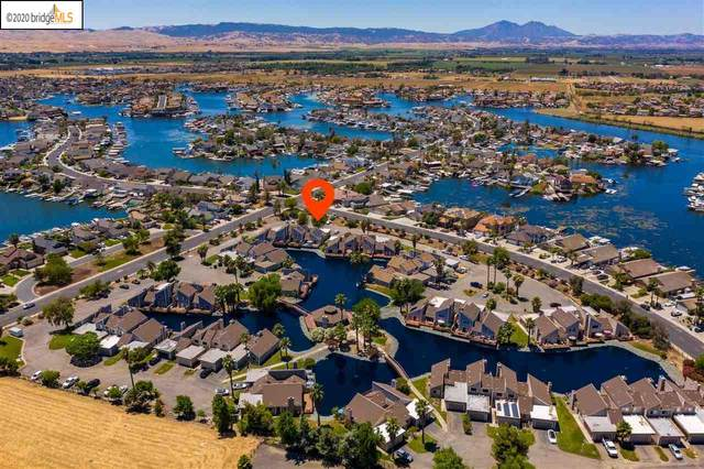 2047 Sand Point Rd, Discovery Bay, CA 94505 (#40906291) :: The Spouses Selling Houses