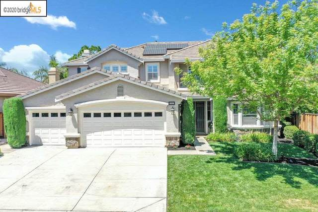 2267 Winchester Loop, Discovery Bay, CA 94505 (#40906419) :: The Spouses Selling Houses