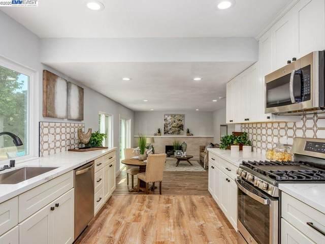 2392 Corte De La Jara, Pleasanton, CA 94566 (#40907059) :: Armario Venema Homes Real Estate Team