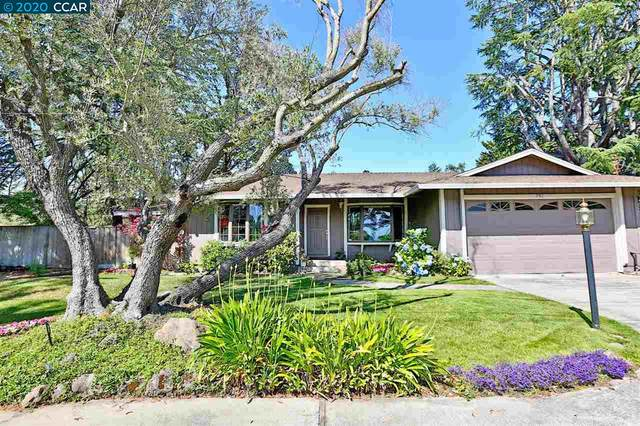 757 Grayson Rd, Pleasant Hill, CA 94523 (#40907344) :: The Grubb Company