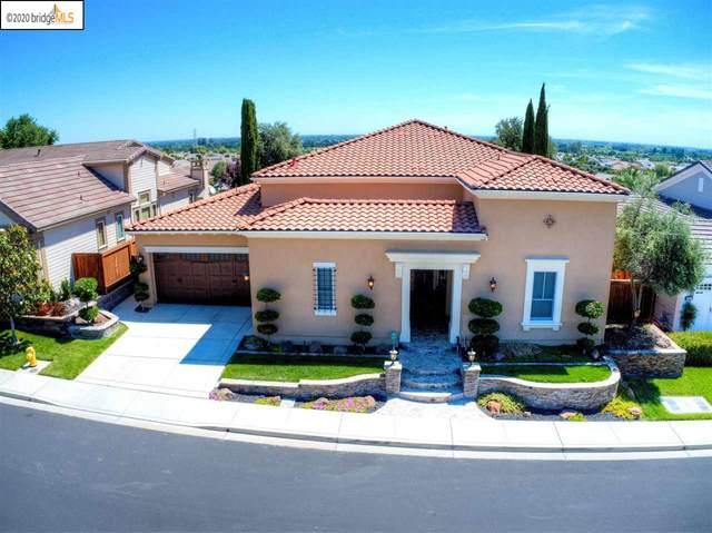1148 Saint Julien St, Brentwood, CA 94513 (#40907414) :: Realty World Property Network