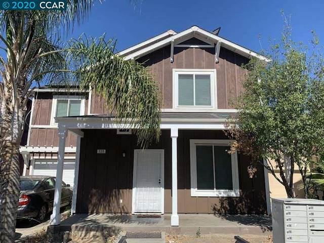 139 Gibson Ave, Bay Point, CA 94565 (#40907598) :: Armario Venema Homes Real Estate Team