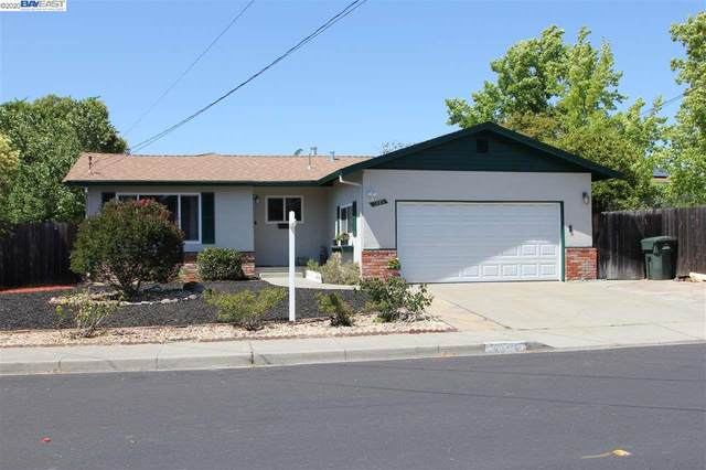 1343 Rolling Hill Way, Martinez, CA 94553 (#40907600) :: The Spouses Selling Houses