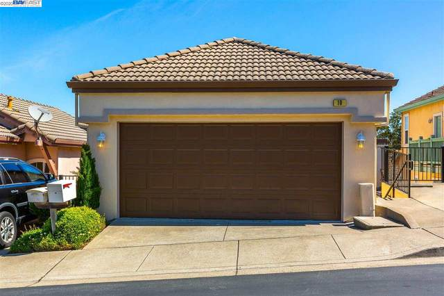 10 Buena Vista Road, South San Francisco, CA 94080 (#40908246) :: Blue Line Property Group