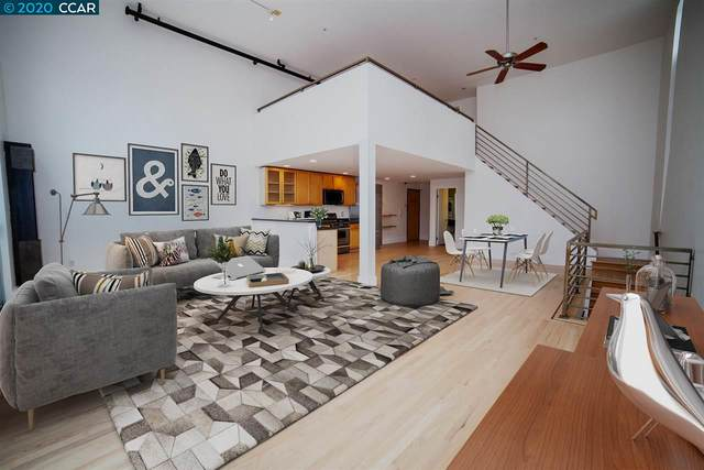 468 Tehama Street #5, San Francisco, CA 94103 (#40908296) :: Blue Line Property Group