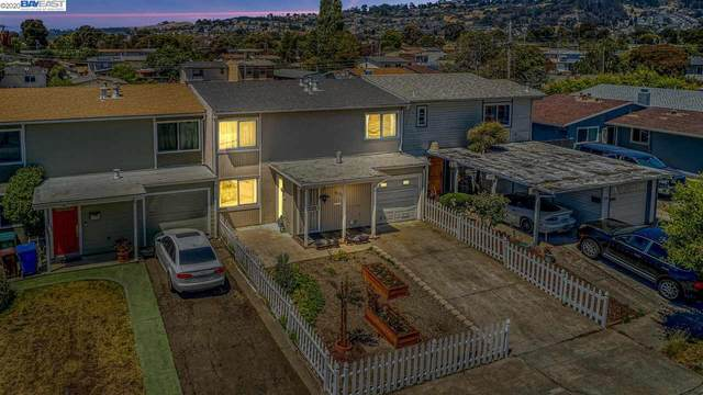 5131 Gately Ave, Richmond, CA 94804 (#40908353) :: Kendrick Realty Inc - Bay Area