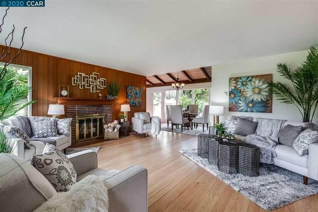 1104 Woodside Rd, Berkeley, CA 94708 (#40908705) :: Realty World Property Network