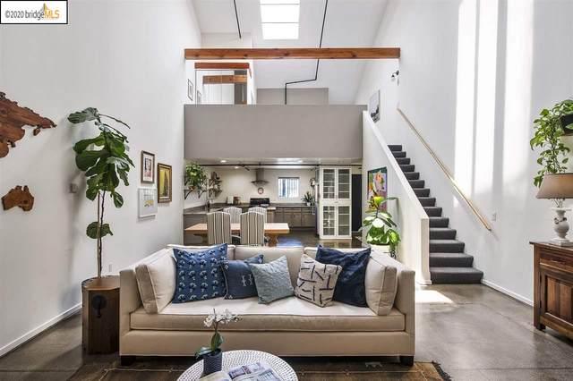 1175 59th Street #4, Oakland, CA 94608 (#40909296) :: Armario Venema Homes Real Estate Team