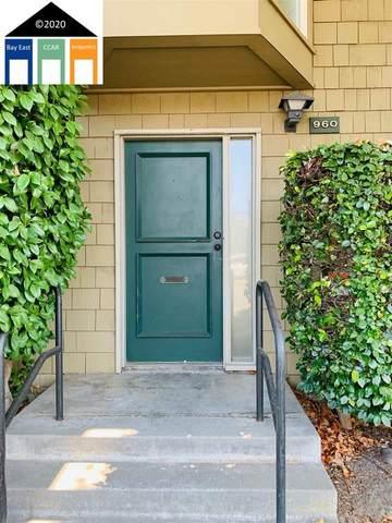 960 Peninsula, San Mateo, CA 94401 (#40909316) :: Blue Line Property Group